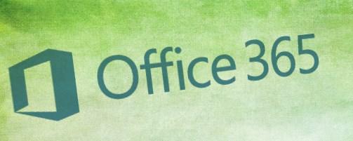 Office 365: Word, Excel und Outlook: passend zum CRM!