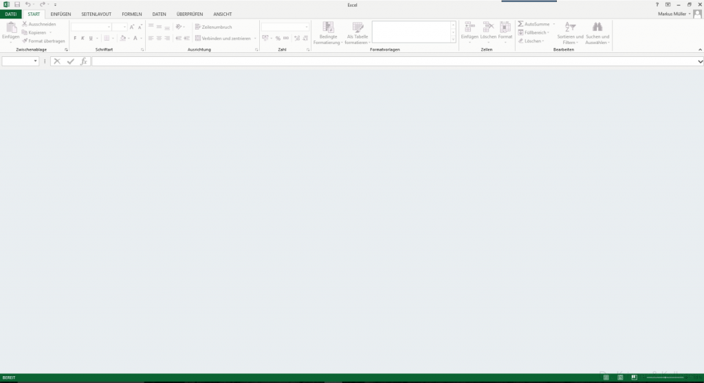 Fehler CRM Export in Excel