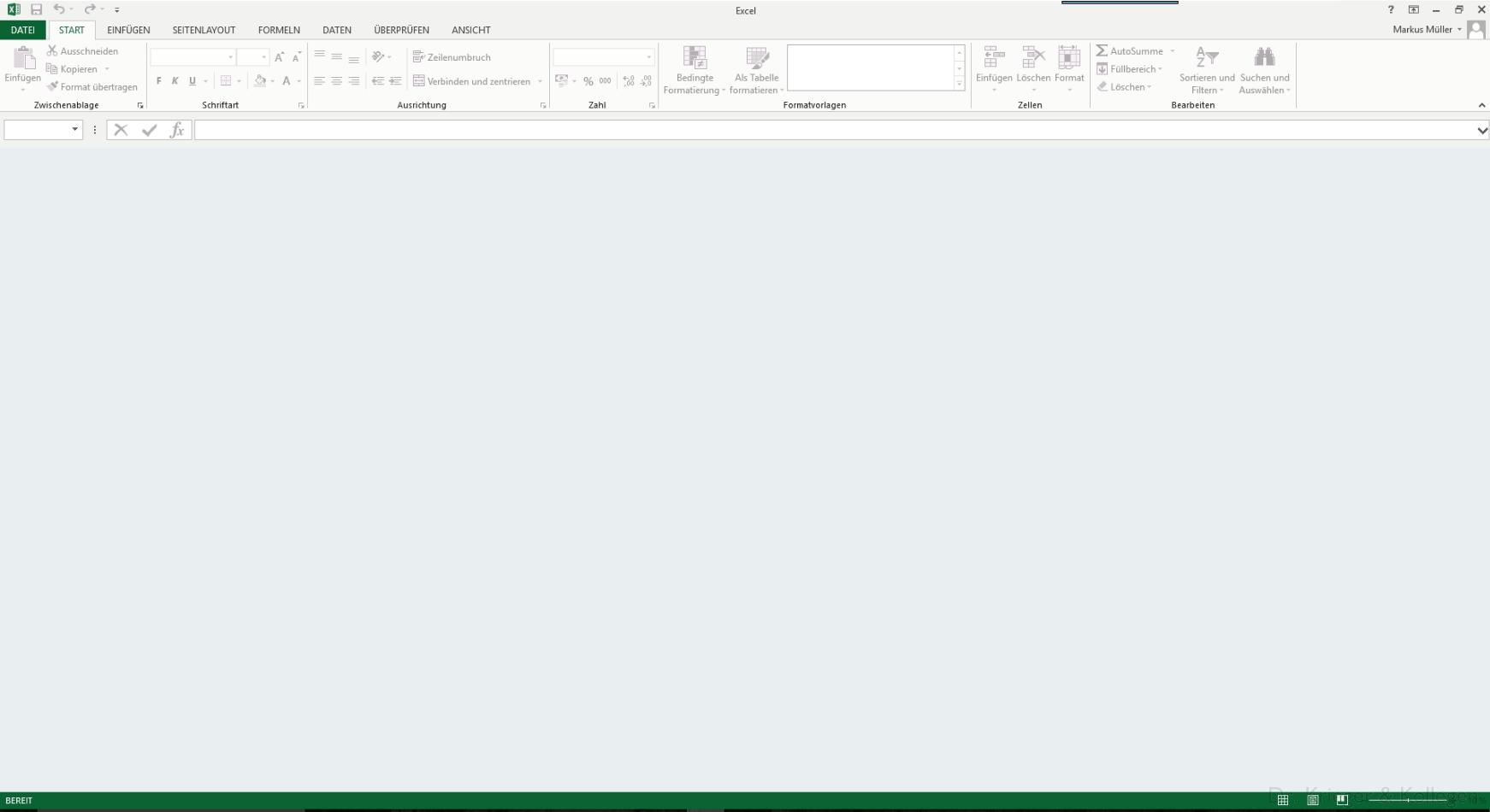 CRM Excel Export: nur ein leeres Arbeitsblatt seit KB3115262 vom 12 ...